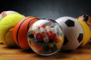 drug scandals in sports